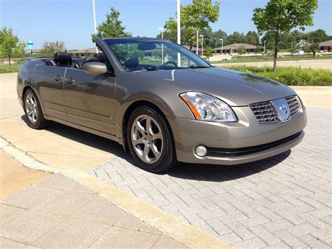 convertible nissan maxima nissan maxima convertible fails to sell on ebay we