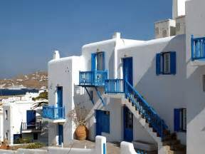 homes for in greece mykonos greece house design 1519 world all details