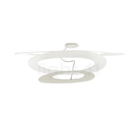 artemide pirce soffitto mini plafonnier artemide pirce mini soffitto led light11 fr