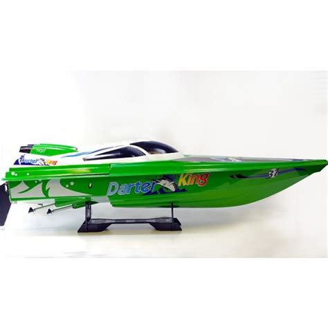 darter king rc boat parts 45 quot huge darter king high performance electric ep racing