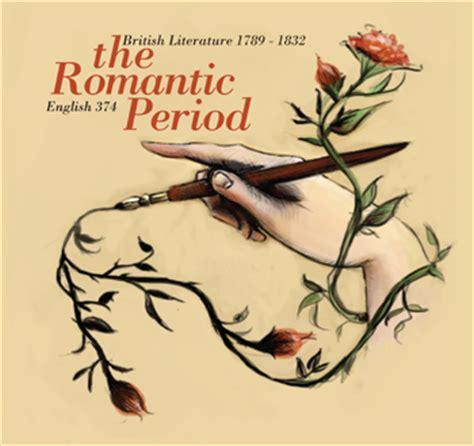 british women romantic poets 1789 1832 engl 374 british literature 1789 1832 the romantic