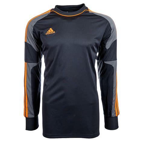 adidas jersey adidas long sleeve men kids goalkeeper jersey shirt