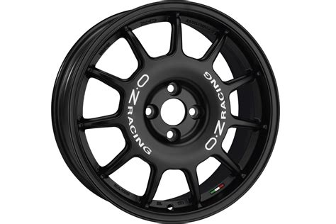 oz rally wheels oz racing leggenda rally wheel for mini