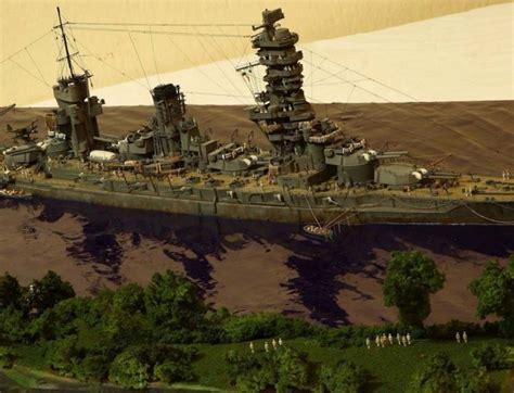 imagenes barcos de guerra maquetas de barcos de guerra en accion muy reales