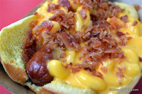 mac and cheese with dogs review mac and cheese returns to casey s corner for a limited time the