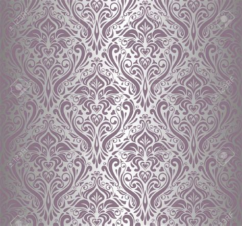 Vintage Silber by Silver Vintage Wallpaper Wallpaperhdc
