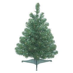 a noble or douglas fir 7ft led tree trees artificial trees kmart