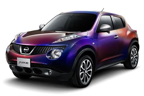 nissan midnight purple edition nissan juke special edition in midnight purple iv