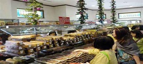 Bolu Gulung Buah Prima Rasa primarasa bandung the king of bakery pastry tempat