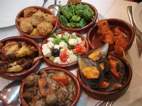 9 great tapas bars in glasgow glasgowliving