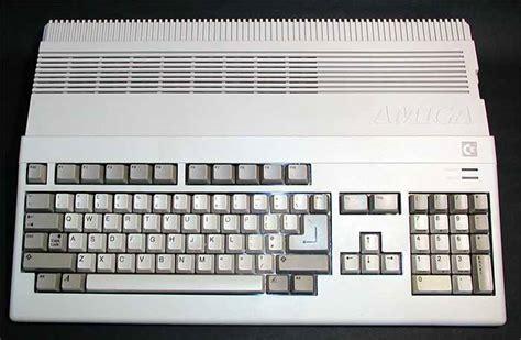 computer e console amiga 30 anni di computer e console rp news
