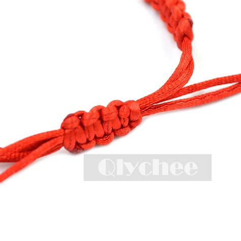 Braided Simple Style Lucky String Rope Cord Bracelet braided rope cord bracelet simple style couples lucky string ebay