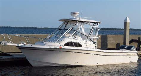 fishing boats for sale panama city florida saltwater fishing boats for sale in panama city florida