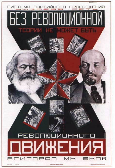 luna17 socialism from below trotsky without revolutionary theory there can be no