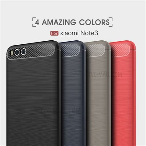 Executive Carbon Xiaomi Mi Max Casing Slim Fiber And Cover carbon fiber texture brushed tpu back for xiaomi mi note 3 black tvc mall