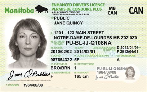 canadian id card template photo identification liquor and gaming authority of manitoba