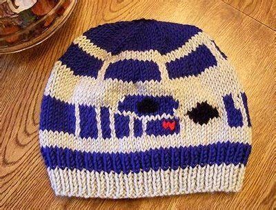 r2d2 hat knitting pattern r2d2 beanie pattern from craftster knit this