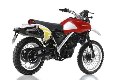 Www Husqvarna Motorrad by Husqvarna Concept Baja Motorrad Fotos Motorrad Bilder
