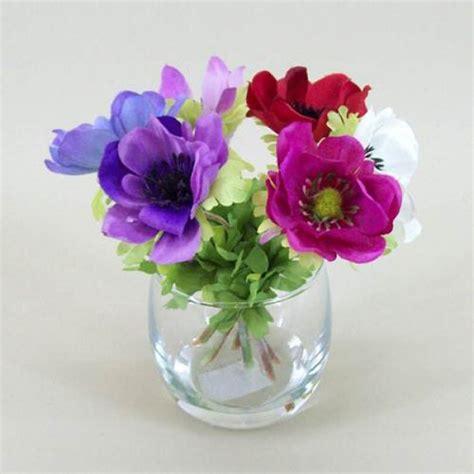 Vas Bunga Triangle Glass Vase alternatif vas bunga murah meriah indah rumah dan gaya