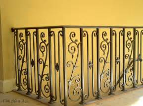Stainless Steel Banister Handrail Stair Rails