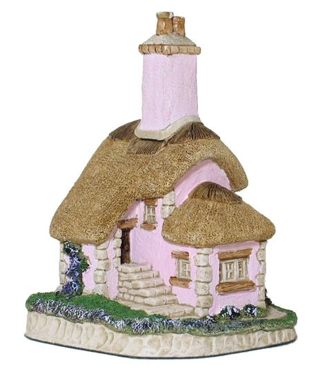 David Winter Cottages Value by David Winter Cottages At Collectibles