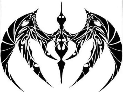 tribal dragon tattoo tribal tattoos designs youtube