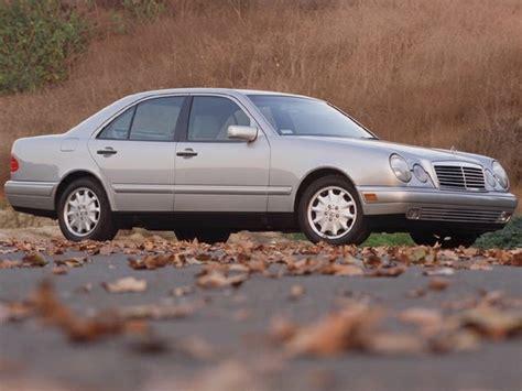 how to learn all about cars 1999 mercedes benz sl class regenerative braking 1999 mercedes benz e class information