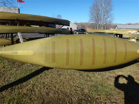 canoes used killarney outfitters used kevlar canoes for sale