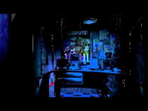 Five When The Lights Go Out by Lights Out In Five Nights At Freddy S