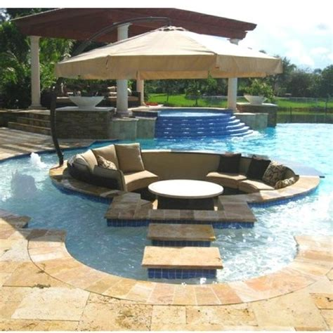 Cool Backyard Time For A Home Pinterest Amazing Backyards With Pools