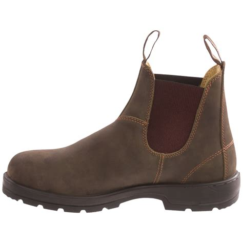 blundstone boots womens blundstone 585 pull on boots for and 7902m