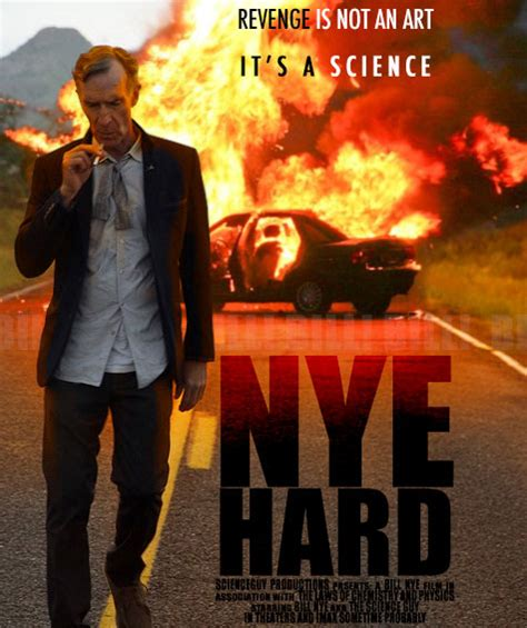 Nye Meme - bill nye the science guy just dropped serious beauty
