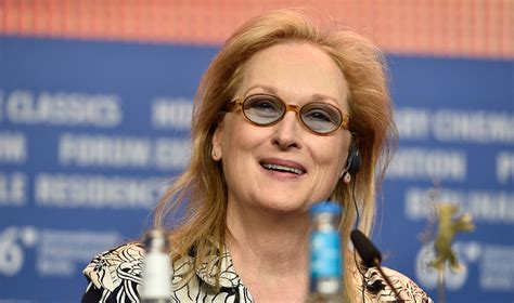 meryl streep movies meryl streep in talks to join emily blunt in mary poppins