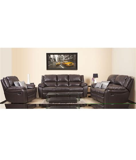 leather sofa set price in india leather recliner sofa sets in india sofa menzilperde net