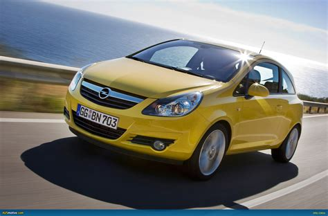 Opel Australia by Ausmotive 187 Opel Australia To Launch With 17 Dealerships