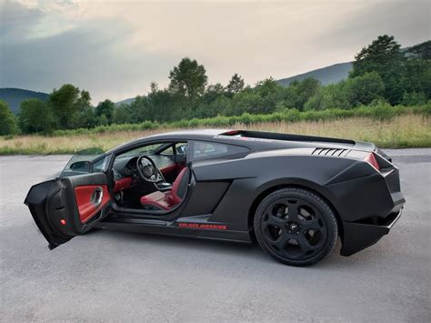 lamborghini kit ats lamborghini gallardo kit on ebay car tuning