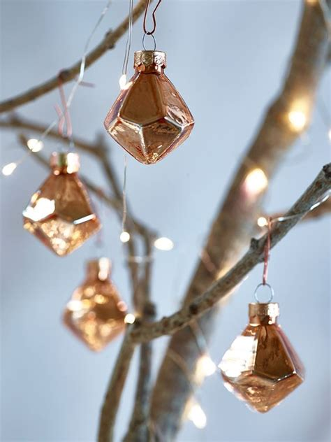 copper decorations 28 chic copper christmas d 233 cor ideas digsdigs