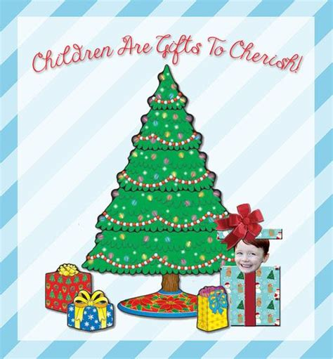 preschool christmas themes ideas children are gifts to cherish christmas bulletin board