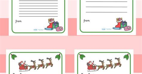 letter to santa template twinkl twinkl resources gt gt letter to santa gt gt printable resources