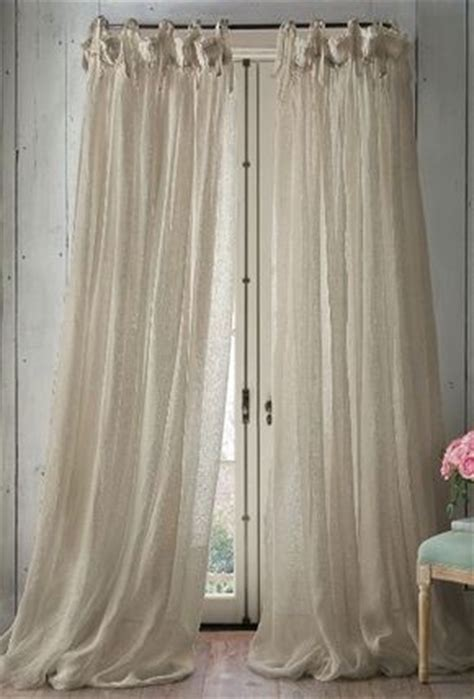 shabby chic balloon curtains elegant and sweet shabby chic linen balloon drapery panel