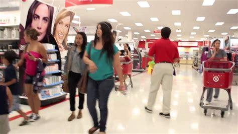 target sales associate day