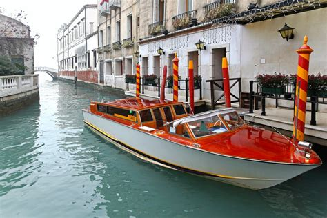 venice taxi boat 34 taxis around the world travel away