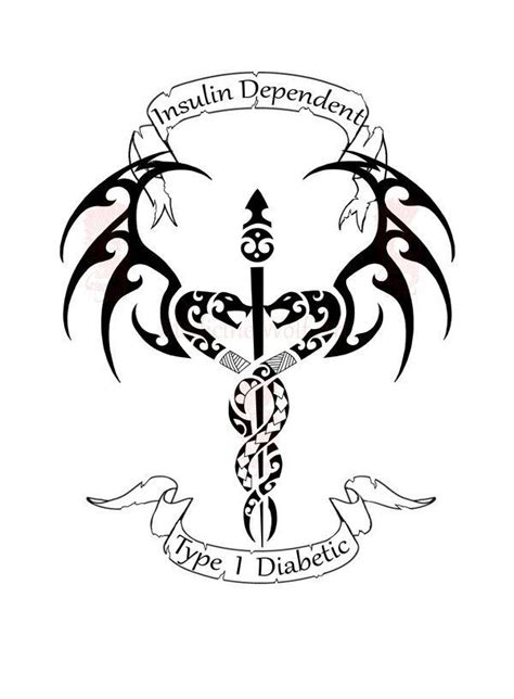 medic alert tattoo designs alert designs search