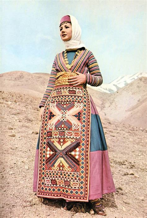 armenian traditional clothing traditional clothing of