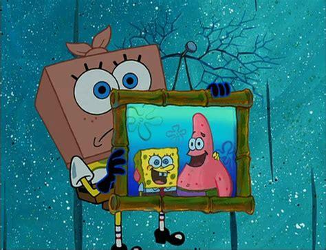 spongebuddy mania spongebob episode  secret box