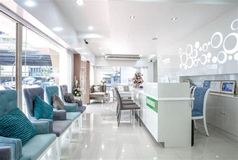 proderma aesthetic clinics dermatology clinic in bangkok