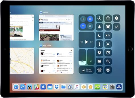 ios iphone ipad ios view apple releases ios 11 with reved lock screen fresh app