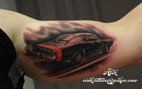 21 best images about mopar tattoos on cars