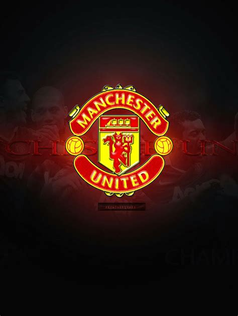united contact manchester united f c wallpaper free mobile wallpaper