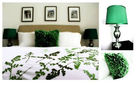 green decorations for home 5 ways to infuse emerald green into your home d 233 cor